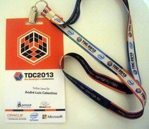 TDC 2013 - Trilha Java EE
