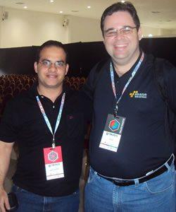 Foto com José Papo no TDC 2013