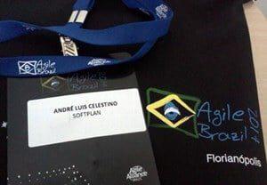 Agile Brazil 2014 - André Luis Celestino